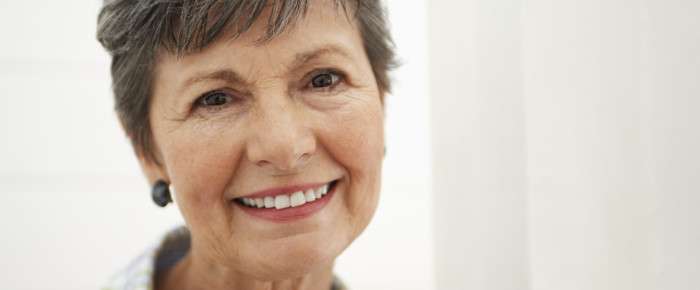 Oral Health Concerns Most Common In Seniors